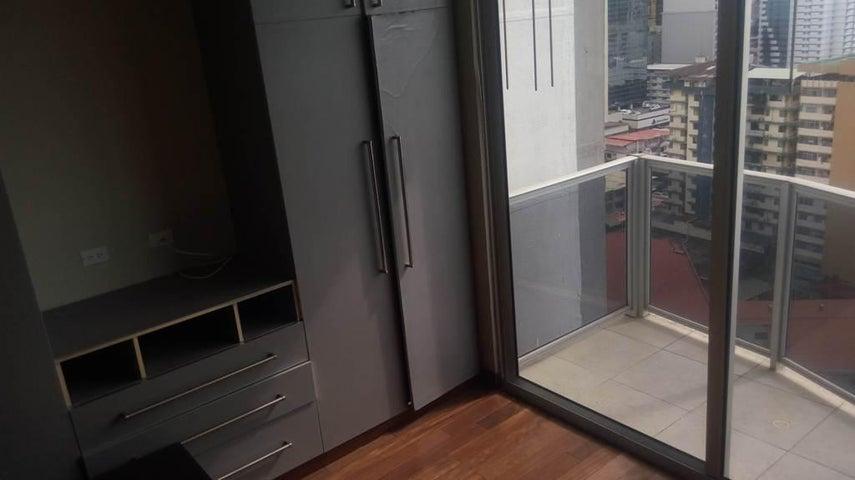 PANAMA VIP10, S.A. Apartamento en Venta en Obarrio en Panama Código: 17-1194 No.9
