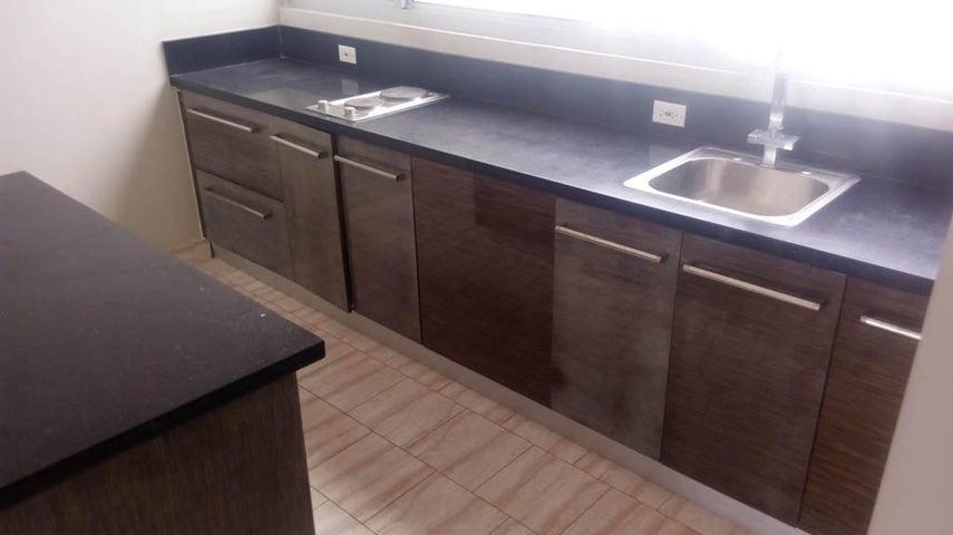 PANAMA VIP10, S.A. Apartamento en Venta en Obarrio en Panama Código: 17-1194 No.4