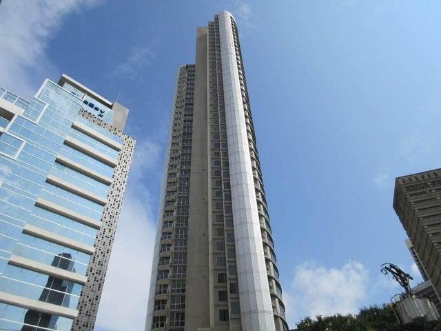 Apartamento / Venta / Panama / Obarrio / FLEXMLS-17-1194