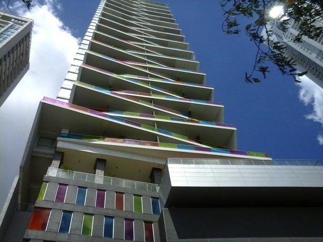 Apartamento / Venta / Panama / Avenida Balboa / FLEXMLS-17-1196