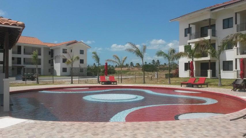 PANAMA VIP10, S.A. Apartamento en Venta en San Carlos en San Carlos Código: 15-1375 No.3