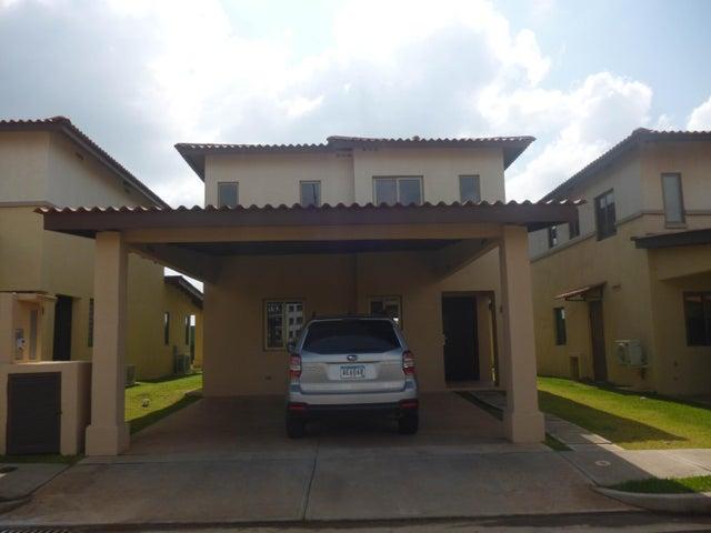 Casa / Venta / Panama / Panama Pacifico / FLEXMLS-17-1207