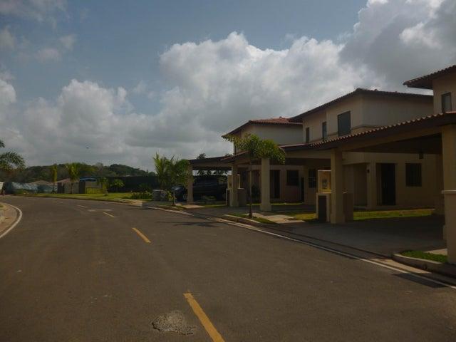 PANAMA VIP10, S.A. Casa en Venta en Panama Pacifico en Panama Código: 17-1207 No.1