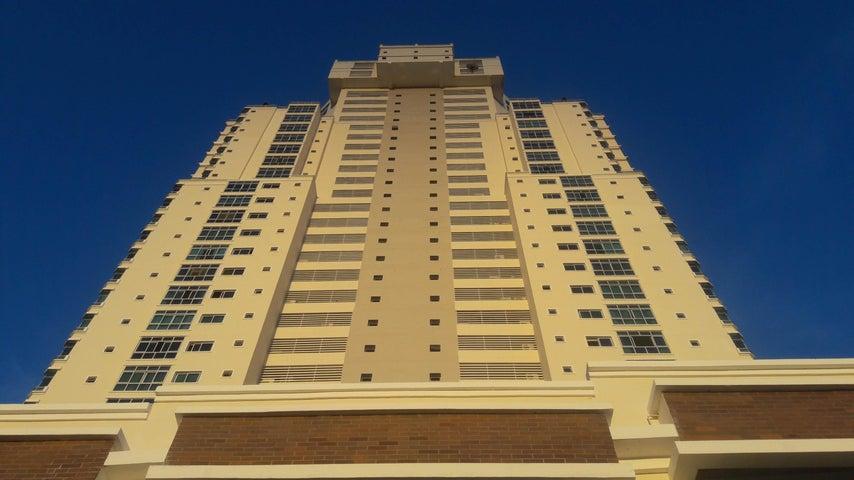 JORGE MENDOZA Y MAGDA MARTINEZ Apartamento En Venta En Coronado Código: 17-1212