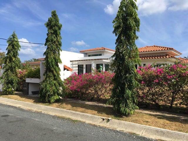 PANAMA VIP10, S.A. Casa en Venta en Coronado en Chame Código: 17-1225 No.2