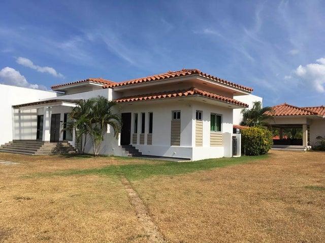PANAMA VIP10, S.A. Casa en Venta en Coronado en Chame Código: 17-1225 No.6