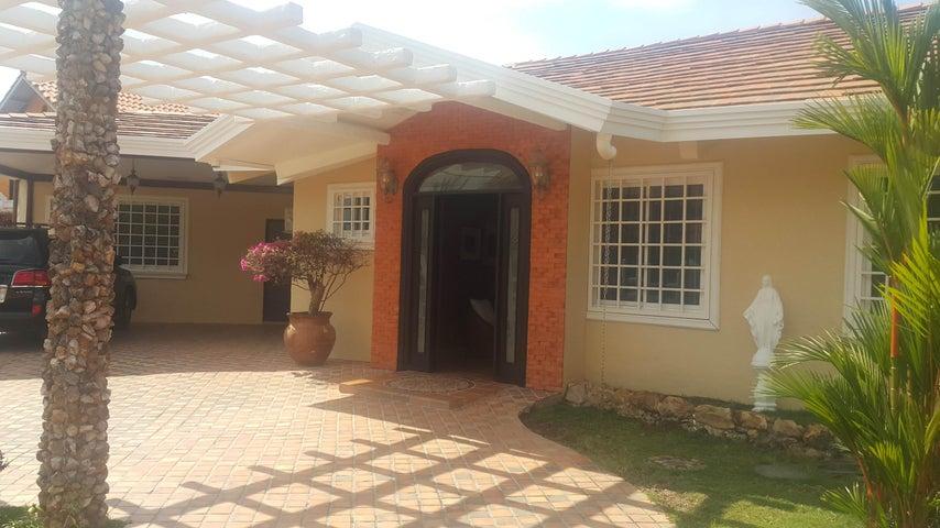 PANAMA VIP10, S.A. Casa en Venta en Coronado en Chame Código: 17-1234 No.1