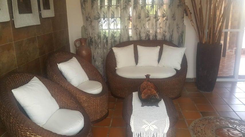 PANAMA VIP10, S.A. Casa en Venta en Coronado en Chame Código: 17-1234 No.7