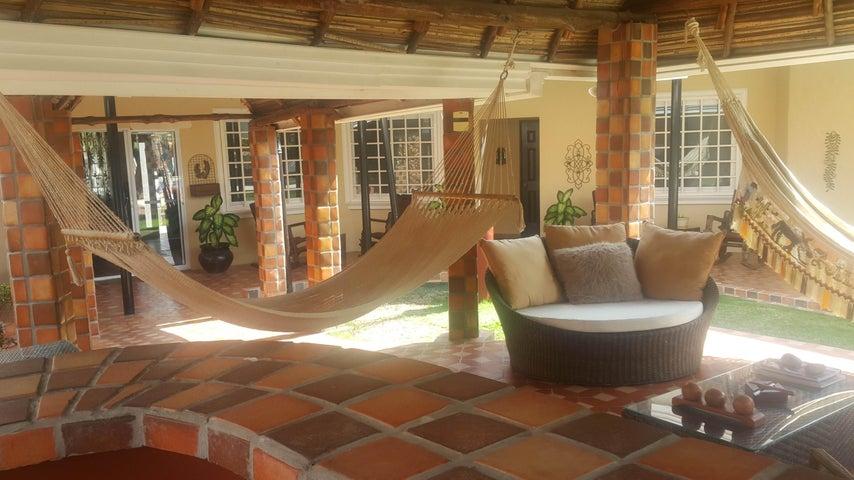 PANAMA VIP10, S.A. Casa en Venta en Coronado en Chame Código: 17-1234 No.9