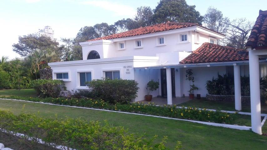 PANAMA VIP10, S.A. Casa en Venta en Coronado en Chame Código: 17-1245 No.1