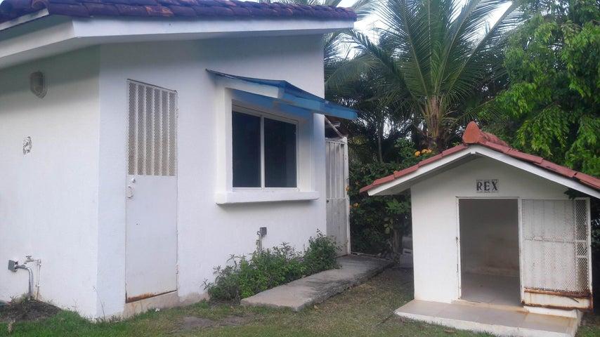 PANAMA VIP10, S.A. Casa en Venta en Coronado en Chame Código: 17-1245 No.8