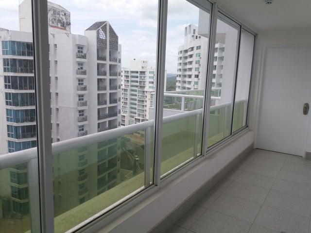 Apartamento / Venta / Panama / Edison Park / FLEXMLS-17-1257