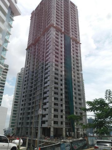 Apartamento / Venta / Panama / Edison Park / FLEXMLS-17-1262