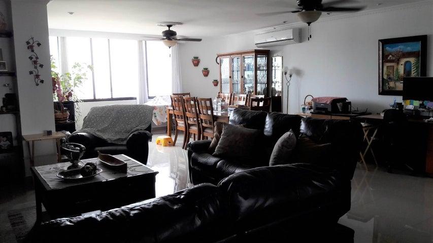PANAMA VIP10, S.A. Apartamento en Venta en Marbella en Panama Código: 17-1268 No.7