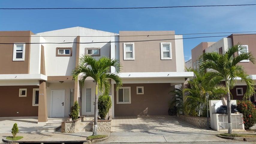 Casa / Venta / Panama / Brisas Del Golf / FLEXMLS-17-1272