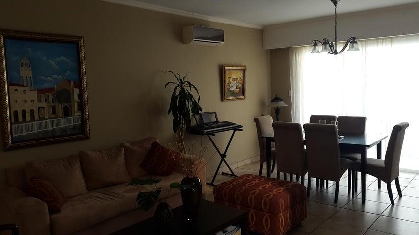 PANAMA VIP10, S.A. Casa en Venta en Brisas Del Golf en Panama Código: 17-1272 No.2