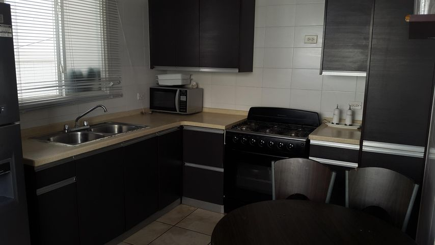 PANAMA VIP10, S.A. Casa en Venta en Brisas Del Golf en Panama Código: 17-1272 No.6