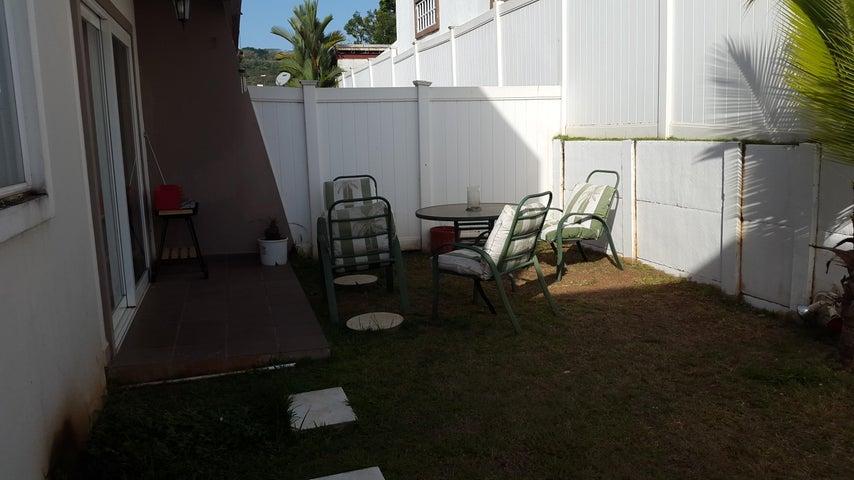 PANAMA VIP10, S.A. Casa en Venta en Brisas Del Golf en Panama Código: 17-1272 No.8