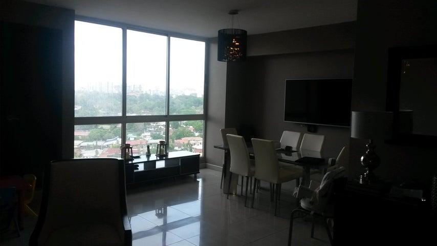 PANAMA VIP10, S.A. Apartamento en Venta en Coco del Mar en Panama Código: 17-1283 No.6