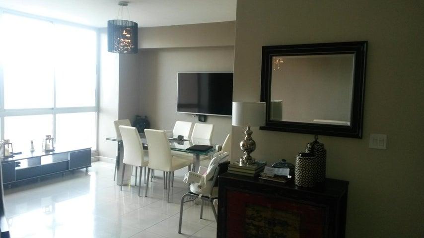 PANAMA VIP10, S.A. Apartamento en Venta en Coco del Mar en Panama Código: 17-1283 No.7