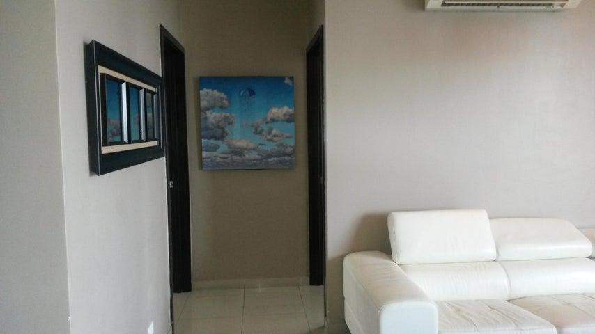 PANAMA VIP10, S.A. Apartamento en Venta en Coco del Mar en Panama Código: 17-1283 No.9