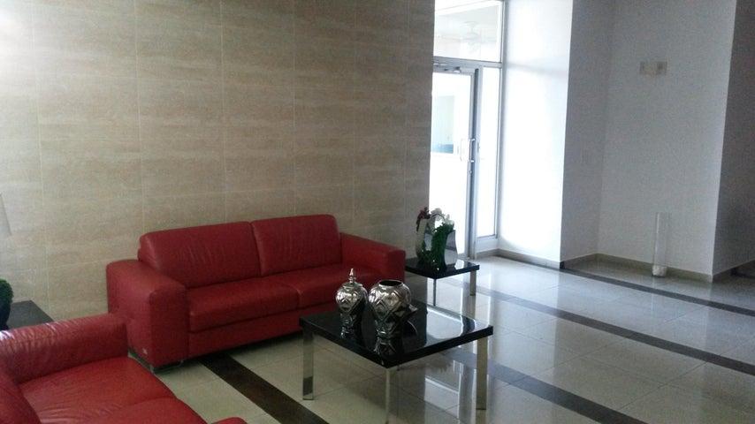 PANAMA VIP10, S.A. Apartamento en Venta en Coco del Mar en Panama Código: 17-1283 No.2