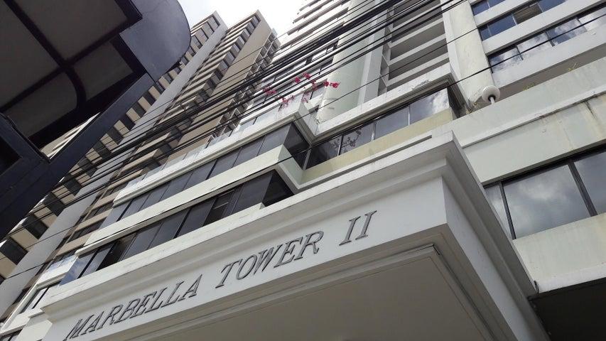 PANAMA VIP10, S.A. Apartamento en Venta en Marbella en Panama Código: 17-1268 No.1