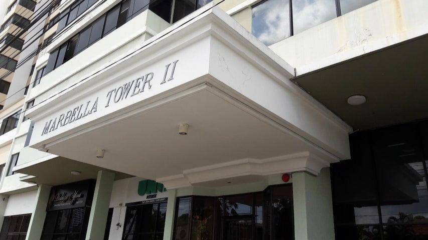 PANAMA VIP10, S.A. Apartamento en Venta en Marbella en Panama Código: 17-1268 No.2