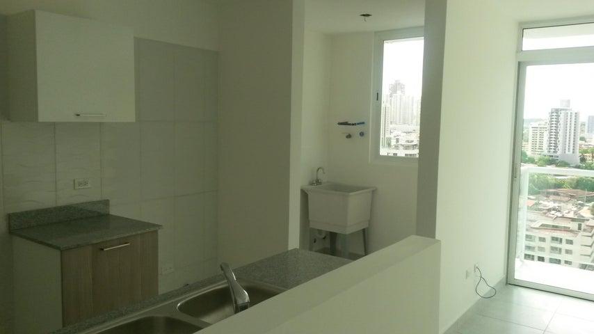 PANAMA VIP10, S.A. Apartamento en Venta en Via Espana en Panama Código: 17-1291 No.8