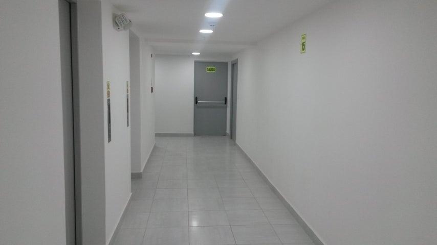 PANAMA VIP10, S.A. Apartamento en Venta en Via Espana en Panama Código: 17-1291 No.5