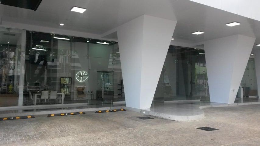 PANAMA VIP10, S.A. Apartamento en Venta en Via Espana en Panama Código: 17-1291 No.3