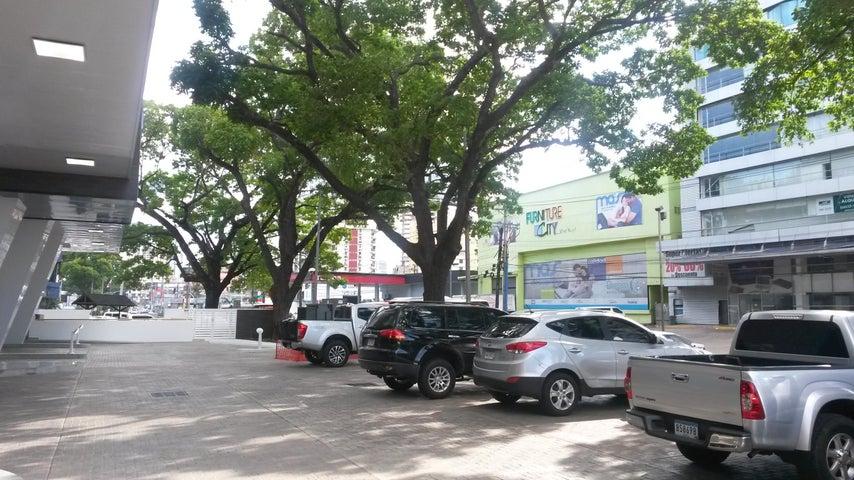 PANAMA VIP10, S.A. Apartamento en Venta en Via Espana en Panama Código: 17-1291 No.2