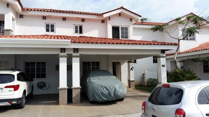 Casa / Venta / Panama / Versalles / FLEXMLS-17-1293