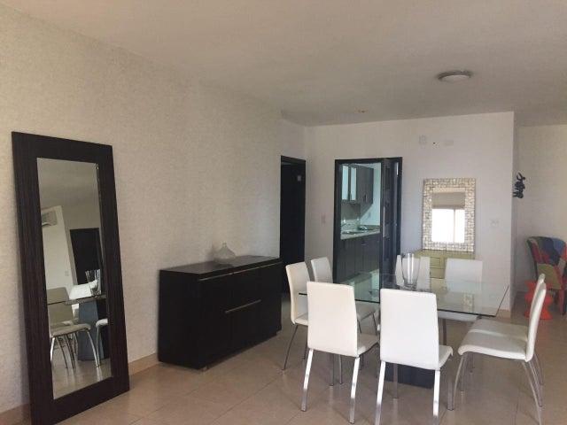 PANAMA VIP10, S.A. Apartamento en Venta en Costa del Este en Panama Código: 17-1301 No.7