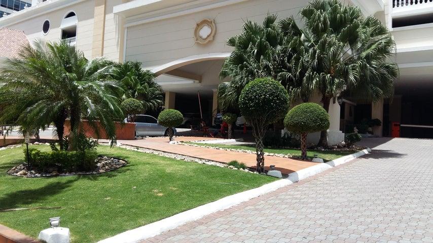 PANAMA VIP10, S.A. Apartamento en Venta en Costa del Este en Panama Código: 17-1305 No.2