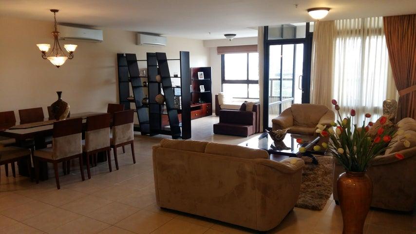 PANAMA VIP10, S.A. Apartamento en Venta en Costa del Este en Panama Código: 17-1305 No.5