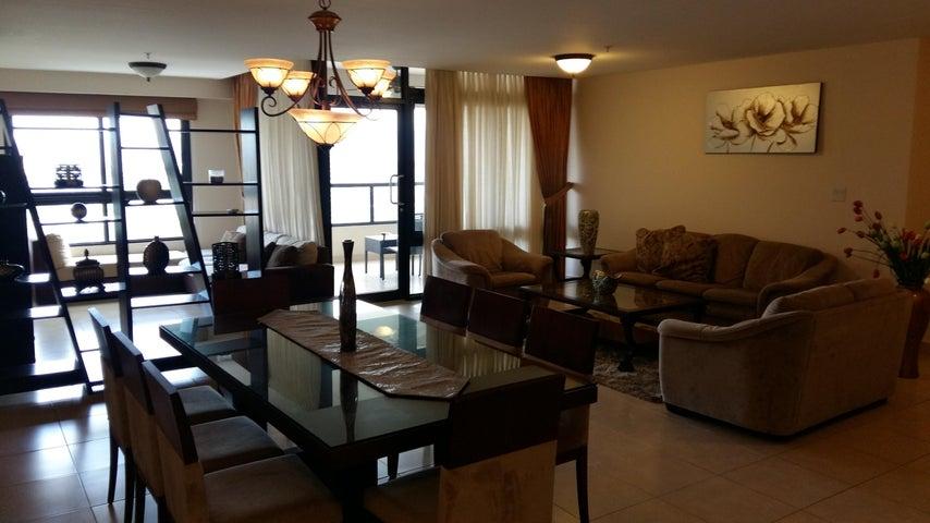 PANAMA VIP10, S.A. Apartamento en Venta en Costa del Este en Panama Código: 17-1305 No.6