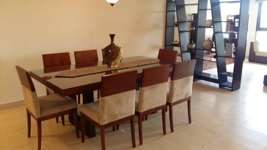 PANAMA VIP10, S.A. Apartamento en Venta en Costa del Este en Panama Código: 17-1305 No.7