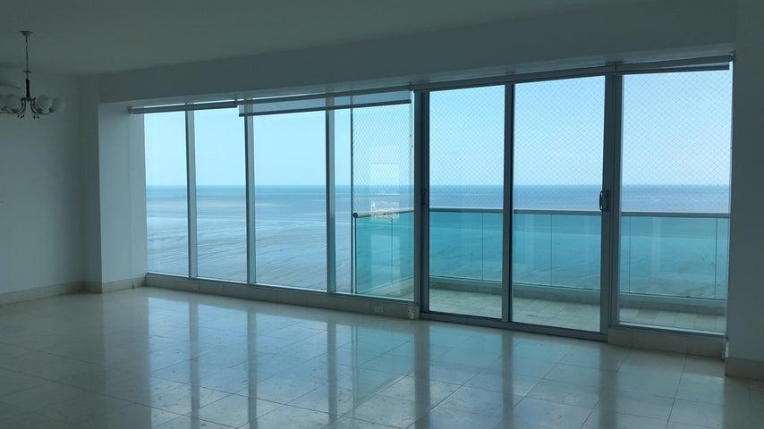 PANAMA VIP10, S.A. Apartamento en Alquiler en Costa del Este en Panama Código: 17-1314 No.3
