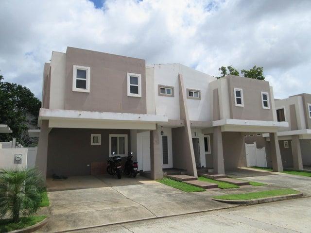 Casa / Venta / Panama / Brisas Del Golf / FLEXMLS-17-1319