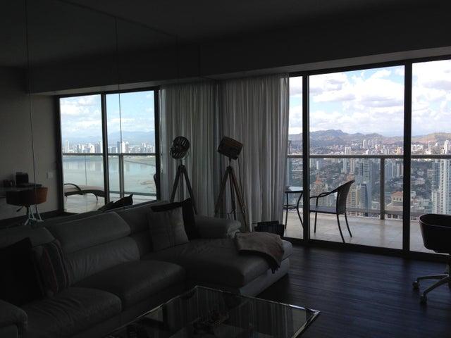 PANAMA VIP10, S.A. Apartamento en Venta en Punta Pacifica en Panama Código: 17-1328 No.6