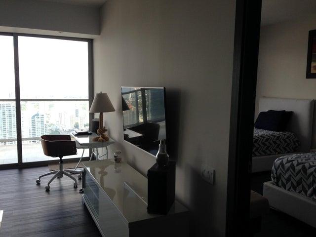 PANAMA VIP10, S.A. Apartamento en Venta en Punta Pacifica en Panama Código: 17-1328 No.7