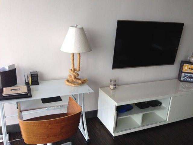 PANAMA VIP10, S.A. Apartamento en Venta en Punta Pacifica en Panama Código: 17-1328 No.9
