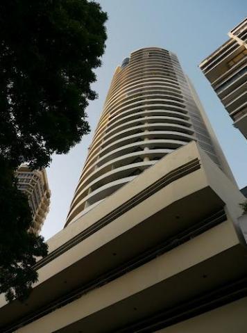 Apartamento / Alquiler / Panama / La Cresta / FLEXMLS-17-1337