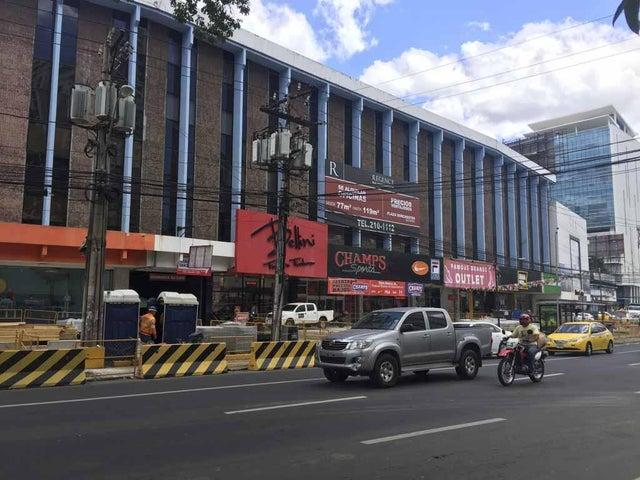 PANAMA VIP10, S.A. Apartamento en Venta en Via Espana en Panama Código: 17-1364 No.4
