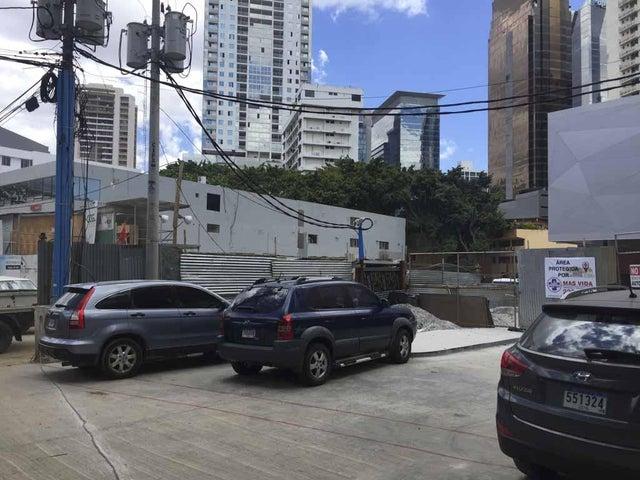 PANAMA VIP10, S.A. Apartamento en Venta en Via Espana en Panama Código: 17-1364 No.5