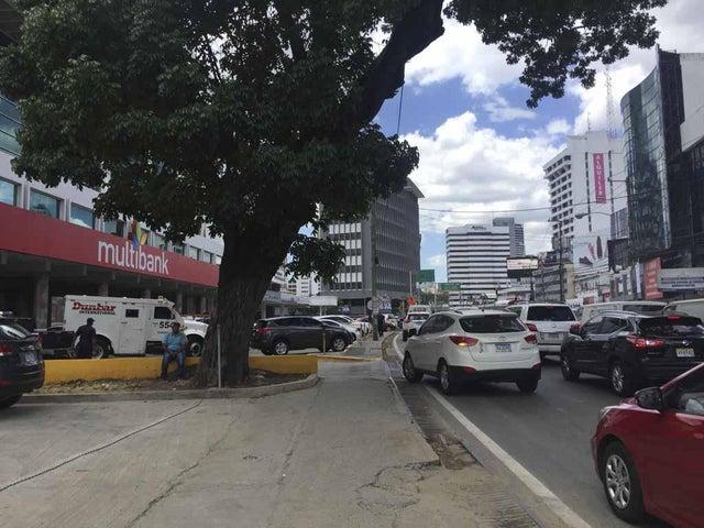 PANAMA VIP10, S.A. Apartamento en Venta en Via Espana en Panama Código: 17-1364 No.8