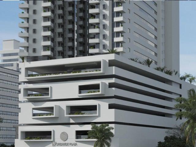 PANAMA VIP10, S.A. Apartamento en Venta en Via Espana en Panama Código: 17-1364 No.1