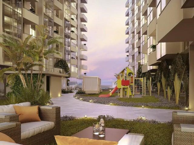 PANAMA VIP10, S.A. Apartamento en Venta en Via Espana en Panama Código: 17-1364 No.2