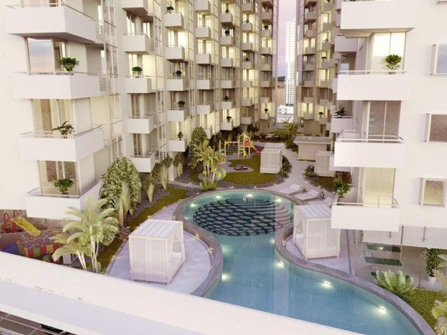 PANAMA VIP10, S.A. Apartamento en Venta en Via Espana en Panama Código: 17-1364 No.3